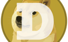 Dogecoin is a cryptocurrency that is beginning to attract lots of investors.  (Image credit:  Wikimedia Commons under Creative Commons license)