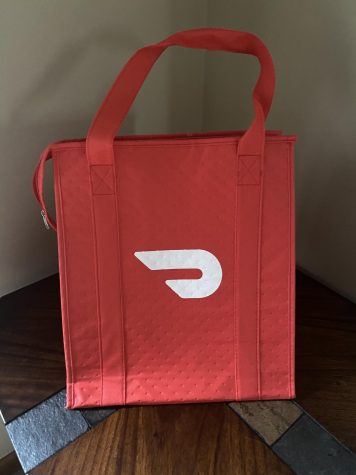 """Dashing"" - that, is, delivering for Doordash - is a great way to earn extra cash."